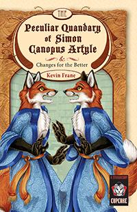 The Peculiar Quandary of Simon Canopus Artyle