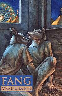 FANG Volume 4