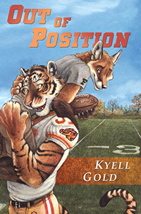 Out of Position (Hardcover Edition)