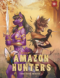 World of Amazon Hunters