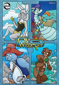 Whomper Vol 2, Issue 10