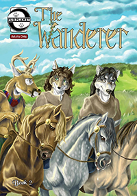The Wanderer #02